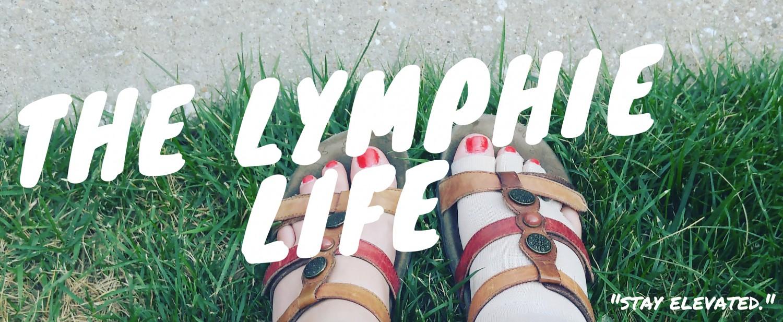 The Lymphie Life