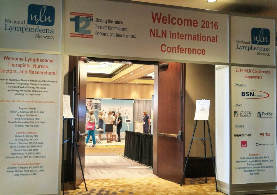 the-lymphie-life-nln-conference-2016